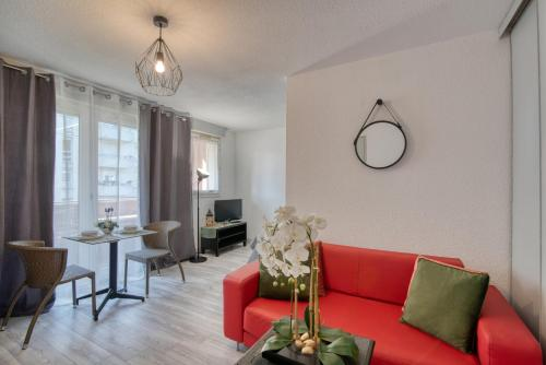 Appartement Agreable - Aeroport Toulouse Blagnac