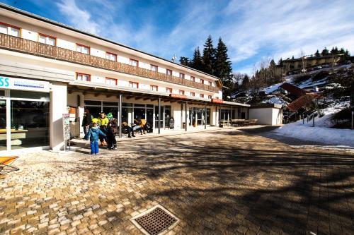 Hotel Polsa - Brentonico