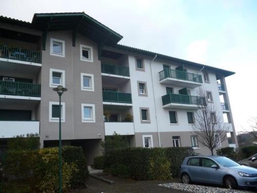 . Appartement Larressore, 2 pièces, 3 personnes - FR-1-495-71