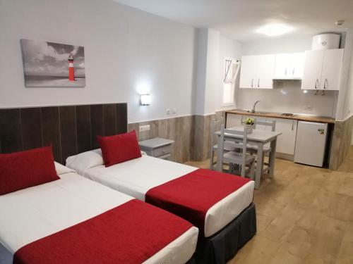 . Apartamentos Puerta del Sur