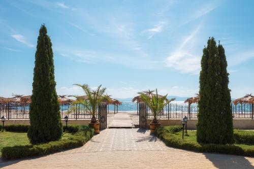 . Festa Pomorie Resort