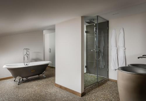 Suite Sant Pere del Bosc Hotel & Spa 2