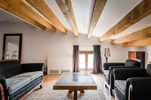 Suite Sant Pere del Bosc Hotel & Spa 9