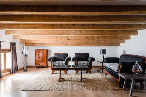 Suite Sant Pere del Bosc Hotel & Spa 10