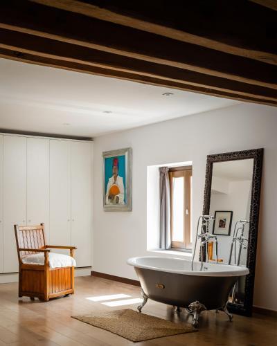 Suite Sant Pere del Bosc Hotel & Spa 11
