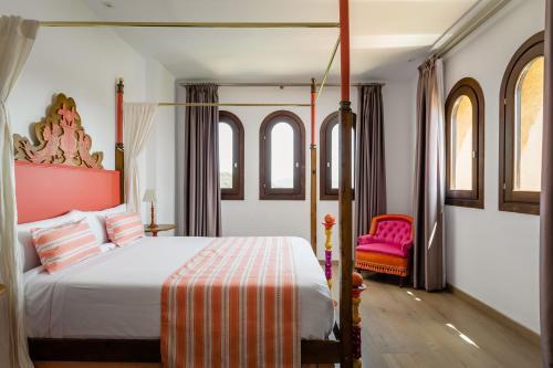 Suite Sant Pere del Bosc Hotel & Spa 5