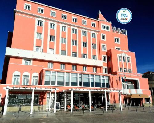 . Grande Hotel da Povoa