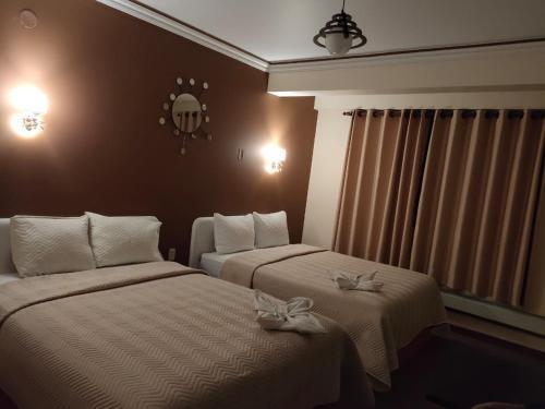 Hotel Espectacular