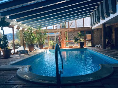 LA PRADELLA BOLQUERE Pyrénéés 2000 - Hotel - Bolquère Pyrénées 2000