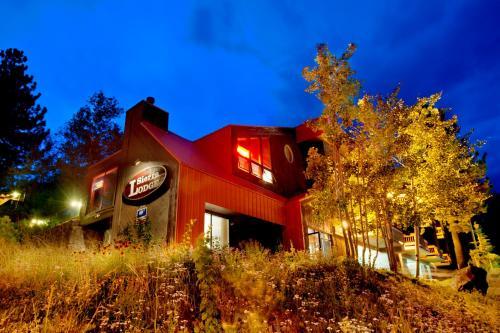 . Sierra Lodge