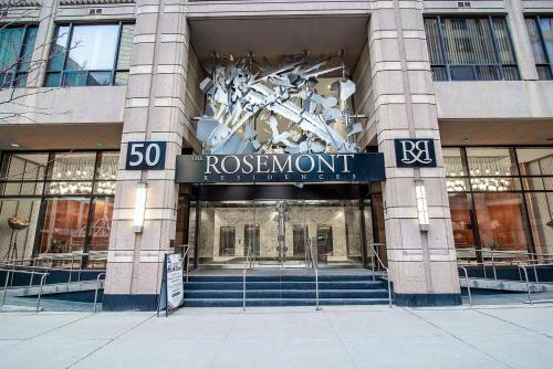 The Rosemont Residences - Apartment - Toronto