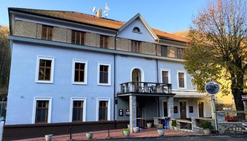 . Hotel Sýkora