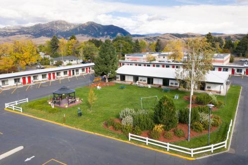 . Royal 7 Motel Midtown Bozeman