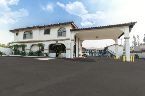 Magnolia Tree Hotel-Maingate/Anaheim Convention Center - Anaheim, CA CA 92802