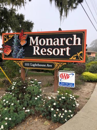 . The Monarch Resort