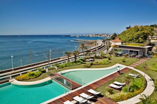 . InterContinental Cascais-Estoril, an IHG Hotel