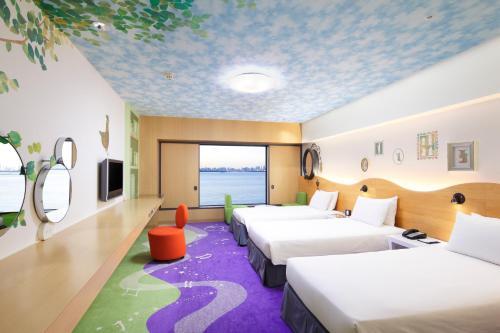 Hilton Tokyo Bay photo 12