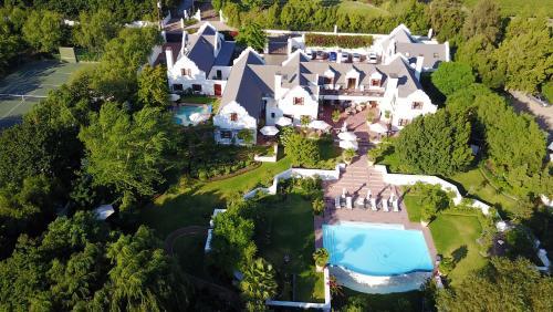 . Franschhoek Manor