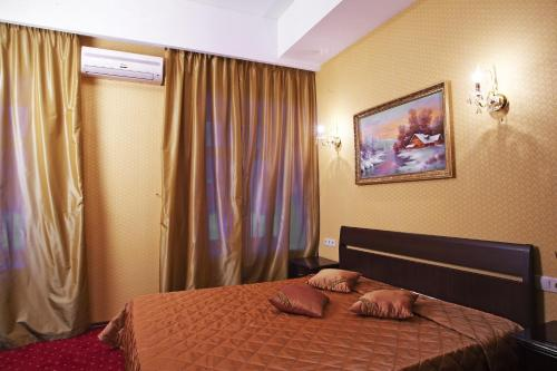 Alex Hotel On Vasilyevsky Island