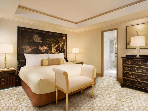 The St. Regis Beijing photo 13