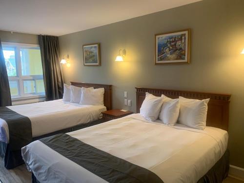 Hotel et Suites Les Laurentides - Saint-Sauveur-des-Monts