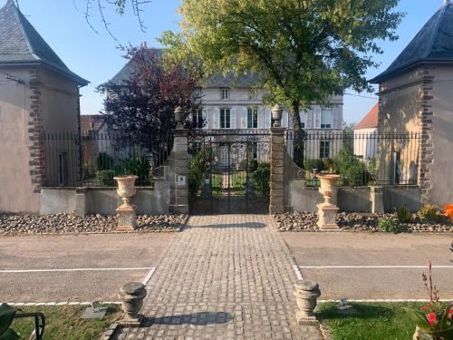 . Le Chateau de Failloux