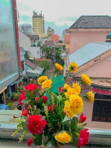 IBIZA Hostel, Huế