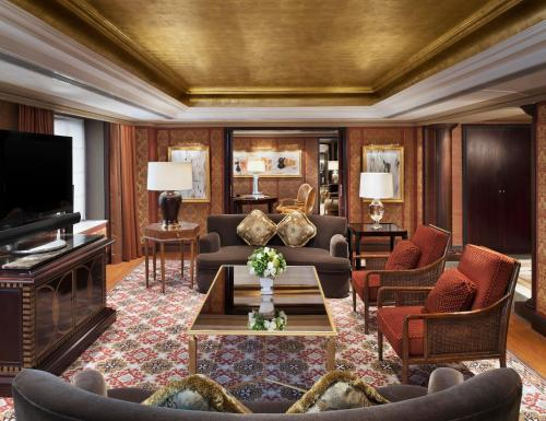 The St. Regis Beijing photo 20