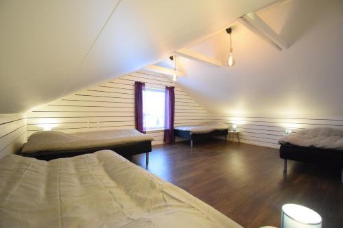 Big Apartment in central Kiruna 5 - Kiruna
