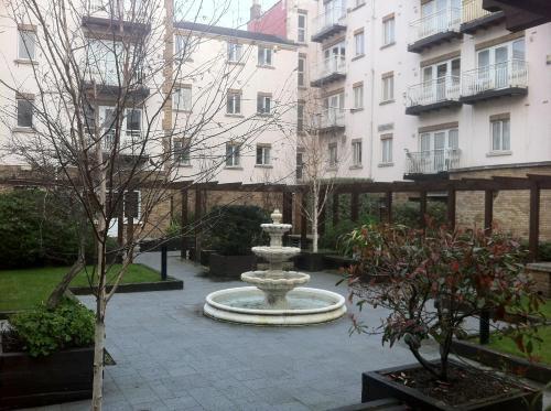 Hotel Abbey Court Hostel