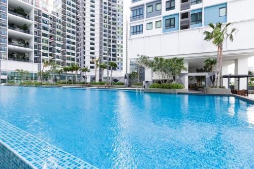 Luxury Suite @ ICITY, Kuala Lumpur