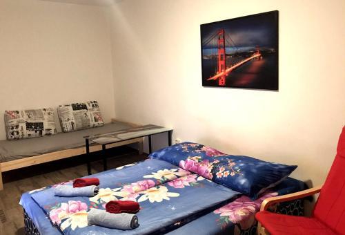 . Apartment Most - Brněnská