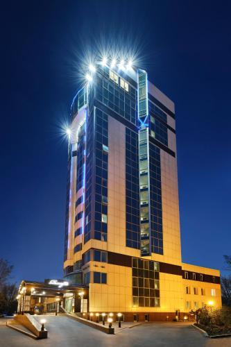 . Remezov Hotel