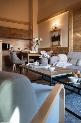 Le Hameau de la Sapinière - Apartment - Les Menuires
