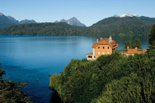 Correntoso Lake&River Hotel - Villa La Angostura