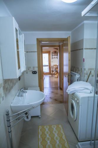 Apartments Ospitalità Diffusa Borgate tra le Malghe - Falcade