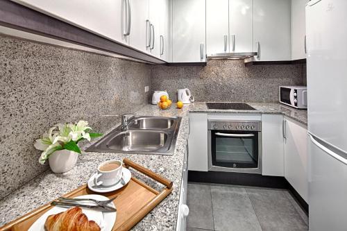 Habitat Apartments Batlló photo 8