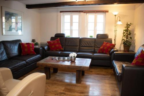 Holidayhouse - Bergfreiheit 48 Silbach - Accommodation - Winterberg
