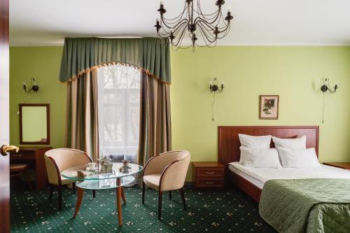 . Kolomenskoye Hotel