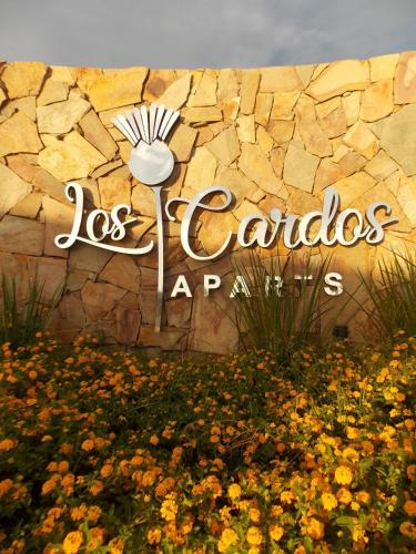 Hotel Los Cardos Aparts