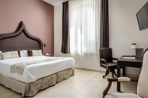 Suite Junior Sant Pere del Bosc Hotel & Spa 14