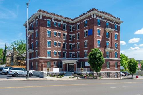 . Quality Inn & Suites Kansas City Downtown