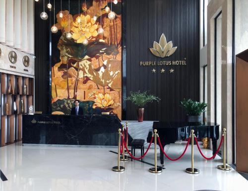 . Purple Lotus Hotel