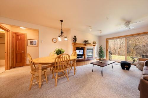 Targhee Rentals 414 Teton Creek Resort Driggs ID - Apartment - Driggs