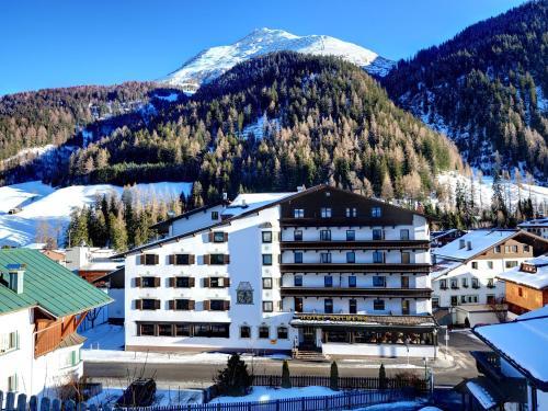 Arlberg - Hotel - St. Anton am Arlberg