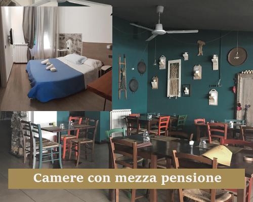 . Bella Napoli Guesthouse Trattoria Pizzeria
