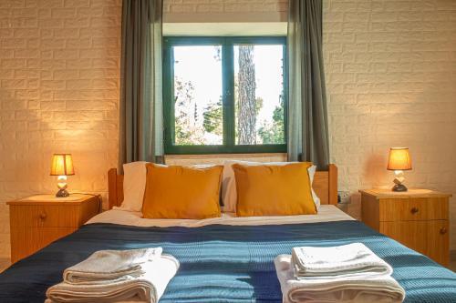 Okella Hotel