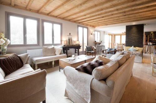 Riverwood Lodge - Chalet - Montriond