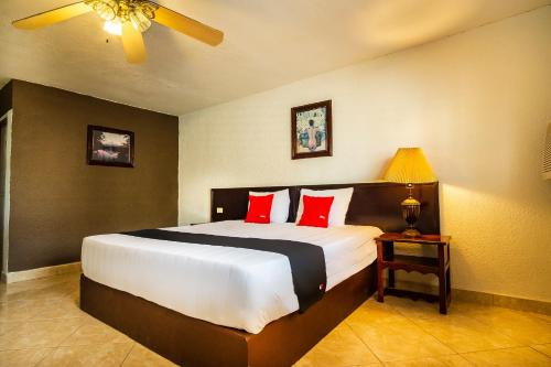 . Capital O Hotel Posada Del Leon