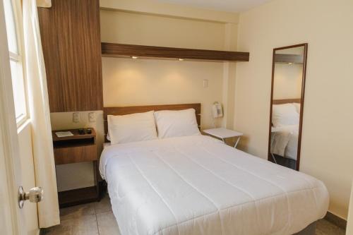 Hotel Hotel Residencial Alfa